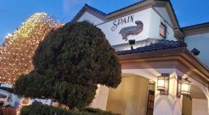 Rhode Island's Spain Restaurant Brings A Taste Of The Mediterranean To New England