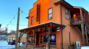 Home Of The 2-Pound Burger, Meister's Bar And Grill In Minnesota Shouldn't Be Passed Up