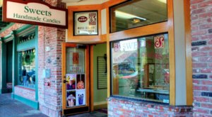 Treat Yourself To The Best Homemade Candies In Northern California With A Visit To Sweets