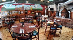 For Mouthwatering Food And Home-Brewed Beer, Visit Madison Brewing Company Pub & Restaurant