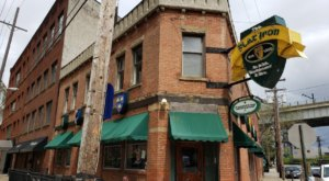 Flat Iron Cafe In Cleveland Has Been Serving Up Delicious Meals For Over A Century