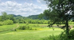 Escape To Bells Bend For A Beautiful Nashville Nature Scene