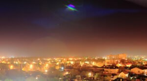 7 Bizarre Indiana UFO Sightings That Defy Explanation