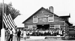 With 17 Stops In 4 Counties, West Virginia's African American Heritage Tour Can Be Completed By Car Or Computer