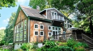 Book One Of These 5 Unusual And Unforgettable Places For Your Next Getaway In Connecticut