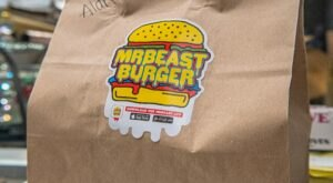 Delivery-Only, Mr. Beast Burger Is Revolutionizing The Texas Food Scene
