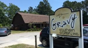 With A Name Like Gravy, This North Carolina Restaurant Is Sure To Leave You Full And Satisfied
