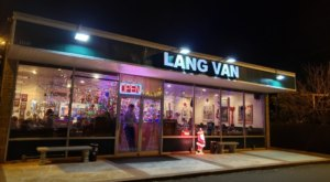 Warm up This Winter With A Delicious Bowl Of Soup From Lang Van, A Soup And Noodle Restaurant In North Carolina