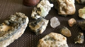 You'll Love Digging For Crystals At The Unique Fort Drum Crystal Mine In Florida