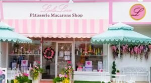 These 7 Pastry Shops Make The Best French Macarons In Illinois