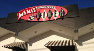 For A Delicious Blast From The Past, Eat At Mama's Daughters Diner, An Old-Fashioned Restaurant In Texas