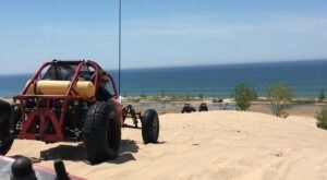 Rent A UTV In Michigan And Go Off-Roading Through The Silver Lake Sand Dunes