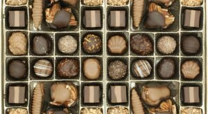 Locals Love To Satisfy Their Sweet Tooth At These 7 Chocolate Shops In Connecticut