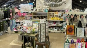 Shop From Over 100 Unique Vendors Under One Roof At Showplace Market In Oklahoma