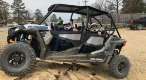 Rent A UTV In Oklahoma And Go Off-Roading Through The Hills Of Broken Bow