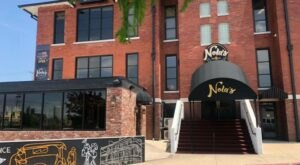 Choose From Over 130 Menu Items Featuring Savory New Orleans Food At Nola's Creole and Cocktails In Oklahoma