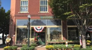 Visit The Old-Timey Hardware Store And Gift Shop, Mitchell Hardware, For Delightful Shopping In North Carolina