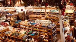 You'll Feel Like You've Traveled to Europe When You Step Into This Authentic Polish Grocery Store In Connecticut