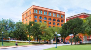 History Buffs Will Love Visiting The Sixth Floor Museum In Texas, Dedicated To The Life And Death Of JFK
