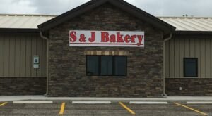 The Made-From-Scratch Kolaches At S&J Bakery Are Famous Throughout The State Of Texas