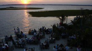 11 Restaurants With The Best Beachfront Dining In Maryland