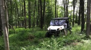 Rent An ATV In Maryland And Go Off-Roading Through The Countryside
