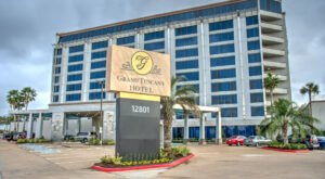 The Perfect Place For A Texas Staycation, Grand Tuscany Hotel Is An Island Oasis In The Big City