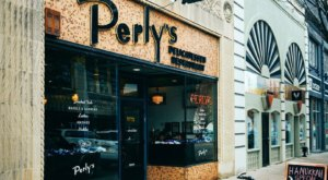 With Some Of The Best Pastrami Sandwiches In Virginia, Perly's In Richmond Has A Cult-Like Following
