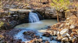 The Cove And Canyon At Bob Boyer Park In Arkansas Will Have You Exploring For Hours