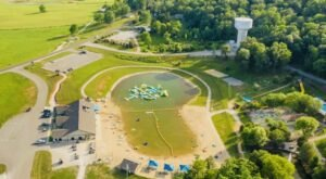 Have A Blast At The Most Kid-Friendly Campground In Kentucky