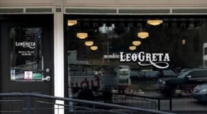 Tucked In The Charming Neighborhood Of Carnegie, LeoGreta Is An Authentic Italian Restaurant