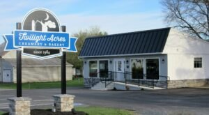 Satisfy Your Sweet Tooth With Homemade Baked Goods From Twilight Acres Creamery In Pennsylvania