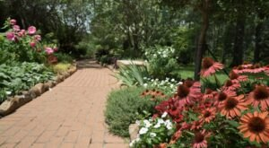 The R.W. Norton Art Gallery Garden In Louisiana Will Have Over 10,000 Plants In Bloom This Spring