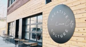 Creative Culture In Missouri Offers A Satisfying, But Unusual, Combination: Gourmet Milkshakes And Custom Crafts