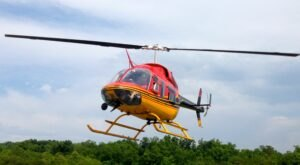 Get A Birds-Eye View Of Tennessee's Great Smoky Mountains With A Tour From Smoky Mountain Helicopters
