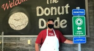 Take The Ohio Donut Trail For A Delightfully Delicious Day Trip