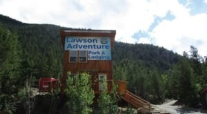 The Lawson Adventure Park May Just Be The Most Colorado Amusement Park There Is