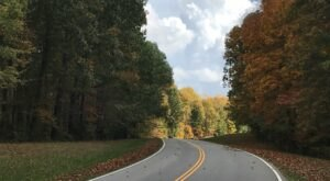 This Scenic 444-Mile Drive Just May Be The Most Underrated Adventure Near Nashville