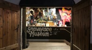 Take A Trip To Georgia's Graveface Museum, An Entire Museum Dedicated To Oddities & True Crime
