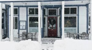 Pangaea Is A Little-Known Vermont Restaurant That's In The Middle Of Nowhere, But Worth The Drive