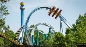Open Since 1975, Busch Gardens Has Delighted Generations Of Virginians