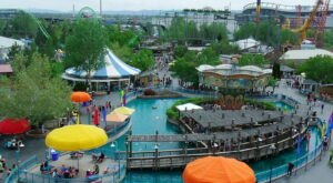 Colorado's Favorite Theme Park Will Officially Re-Open For Summer 2021