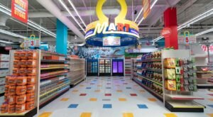 There's A Creepy Grocery Store In Nevada And It's Downright Unsettling