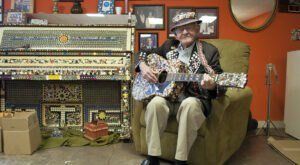 Button Museum In South Carolina Just Might Be The Strangest Tourist Trap Yet