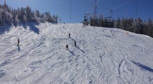 Take Your Family Skiing This Winter At South Dakota's Very Own Terry Peak Ski Area