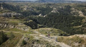 This Huge Trail System In North Dakota Was Named The Best In The Midwest