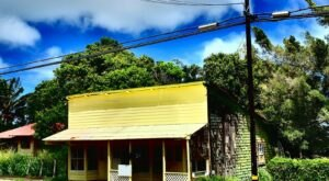 Hawi Is A Small Town In Hawaii That Offers Plenty Of Peace And Quiet