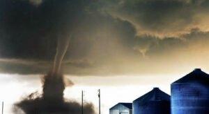 The 2021 La Nina Could Bring More Tornadoes Than Ever To Colorado