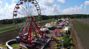 Attend The Lowcountry Strawberry Festival This Year For A Fun Day The Whole Family Can Enjoy