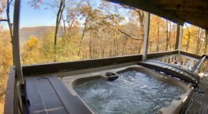 There's Not A More Peaceful Mountain Getaway Than Jonathan's Retreat In Arkansas